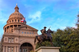 Texas CLASS is for Local Governments